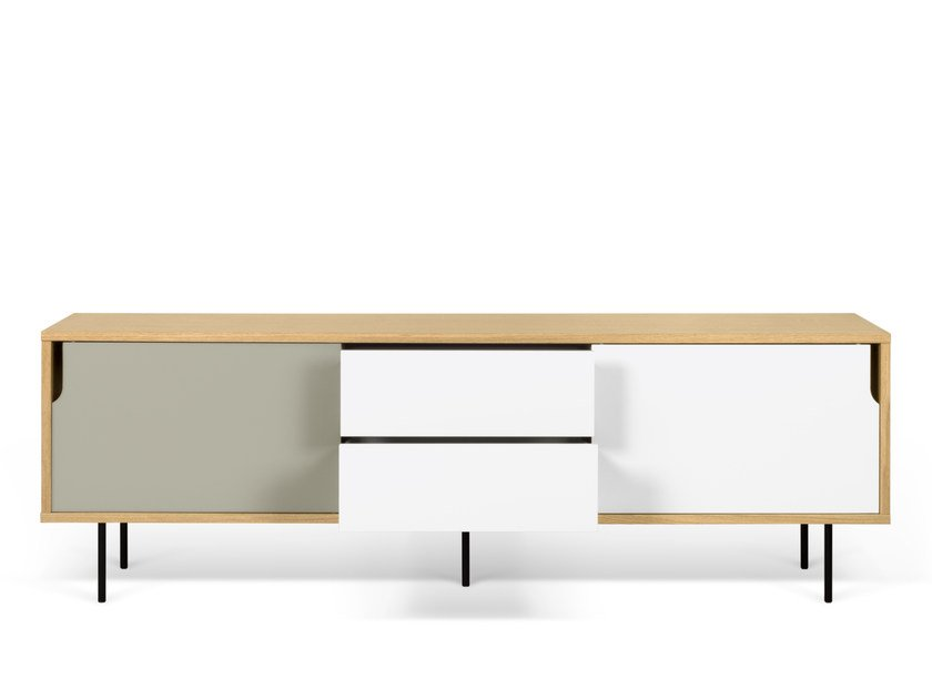 Sideboard with drawers DANN | Sideboard with drawers by TemaHome