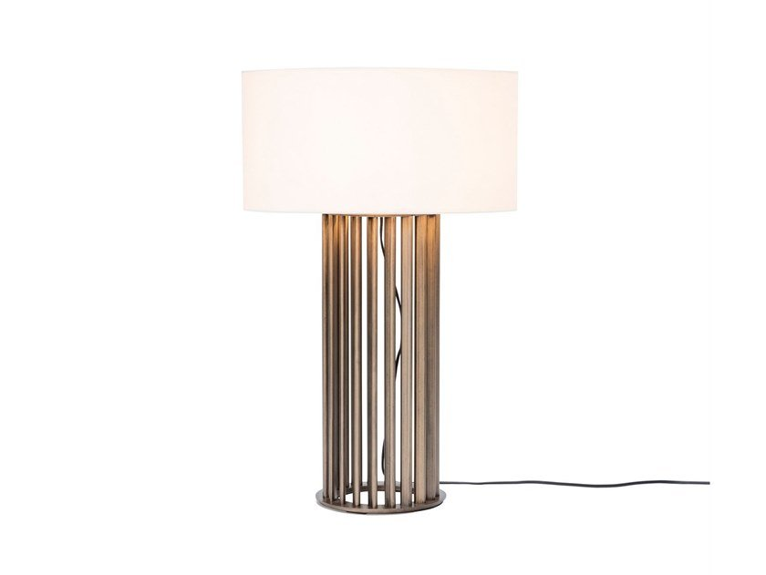Table lamp DANTON | Table lamp by HUGUES CHEVALIER