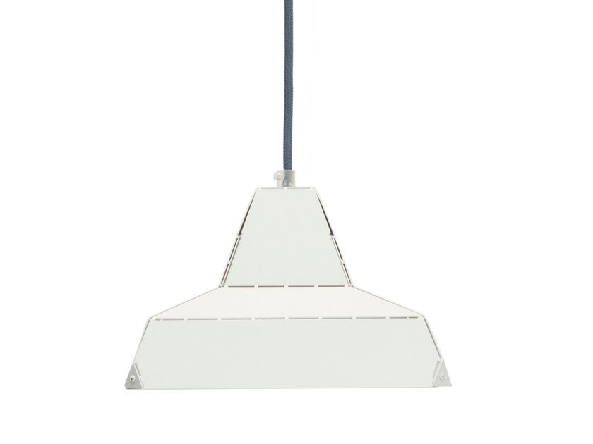 Steel pendant lamp DASHED LIGHT DL 21 | Steel pendant lamp by Vij5