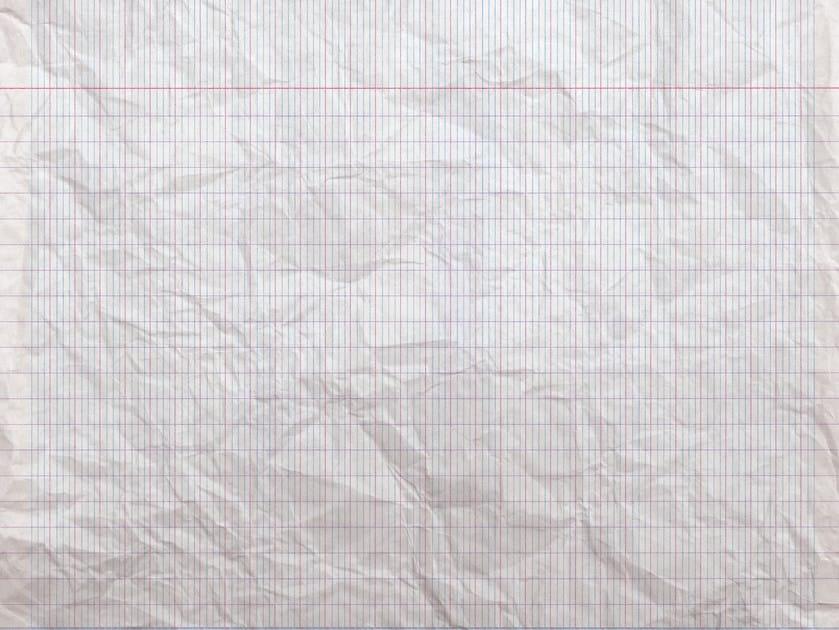 Wallpaper / floor wallpaper DATE by Texturae