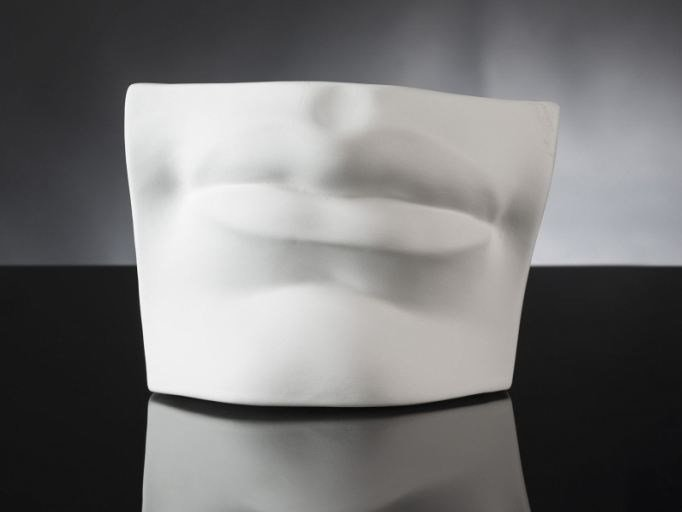 BOCCA DAVID | Sculpture