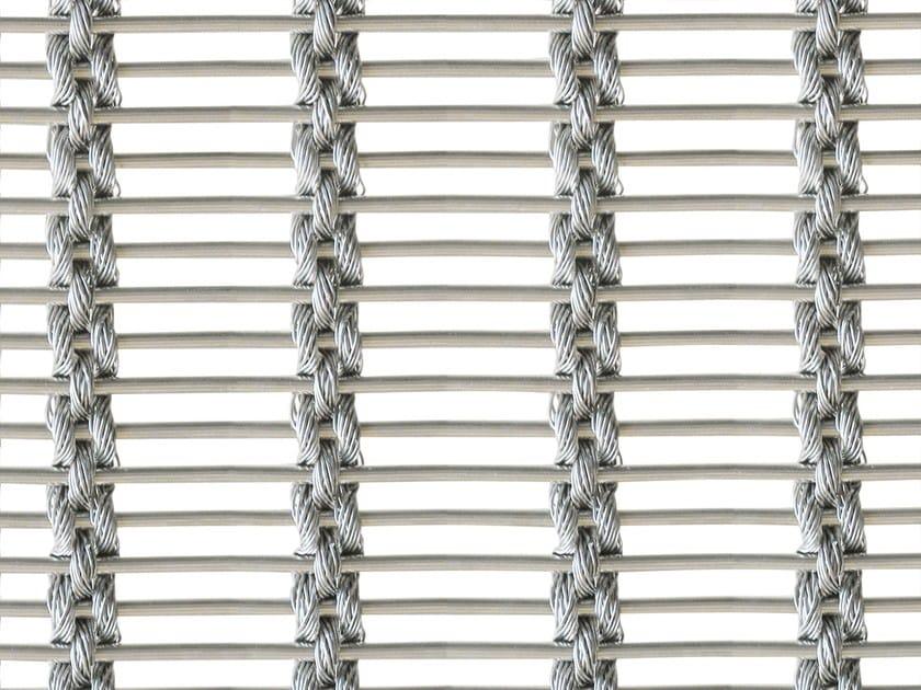 Stainless steel Metal mesh DA VINCI C by Codina