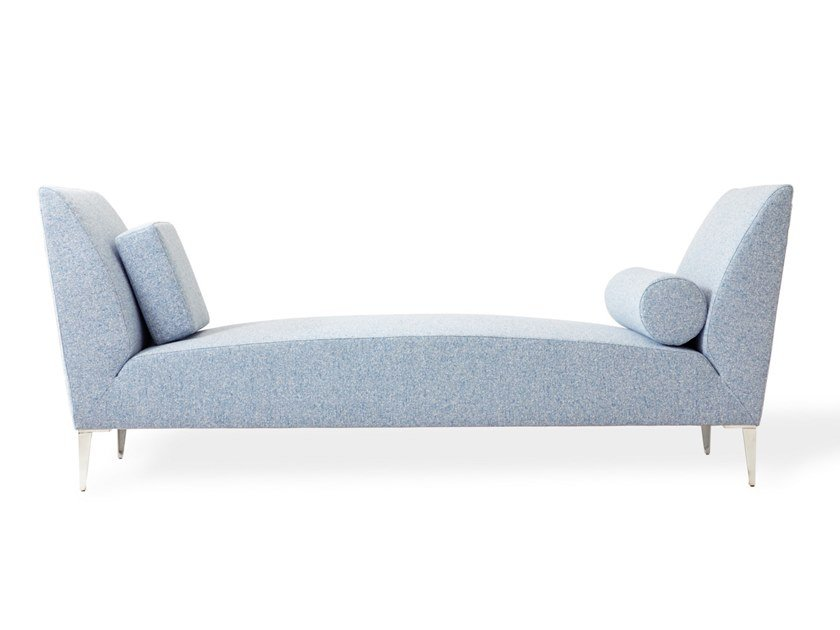 Dormeuse in tessuto DAYBED   Dormeuse by Cappellini