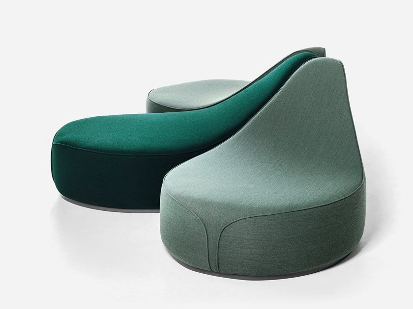 WAVES | Chaise longue