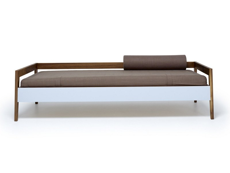Letto contenitore singolo DAYBED LARGE - MINT FACTORY