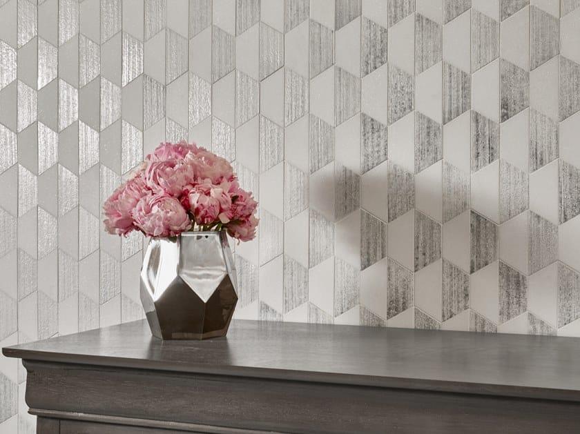 Marble mosaic DAYBREAK by AKDO
