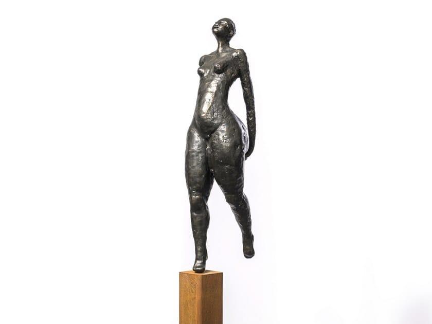 Scultura in bronzo DAYDREAM by Gardeco