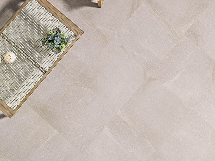Wall/floor tiles with stone effect DAYTON ASH by Venis