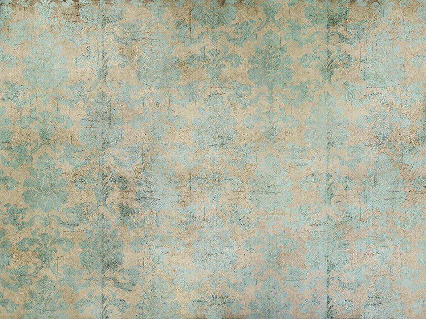 Fiberglass textile wallpaper DE-43 by MOMENTI