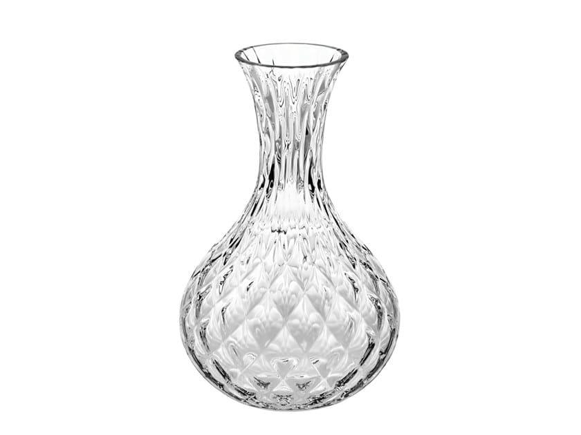 Glass decanter BURITI | Decanter by Vista Alegre