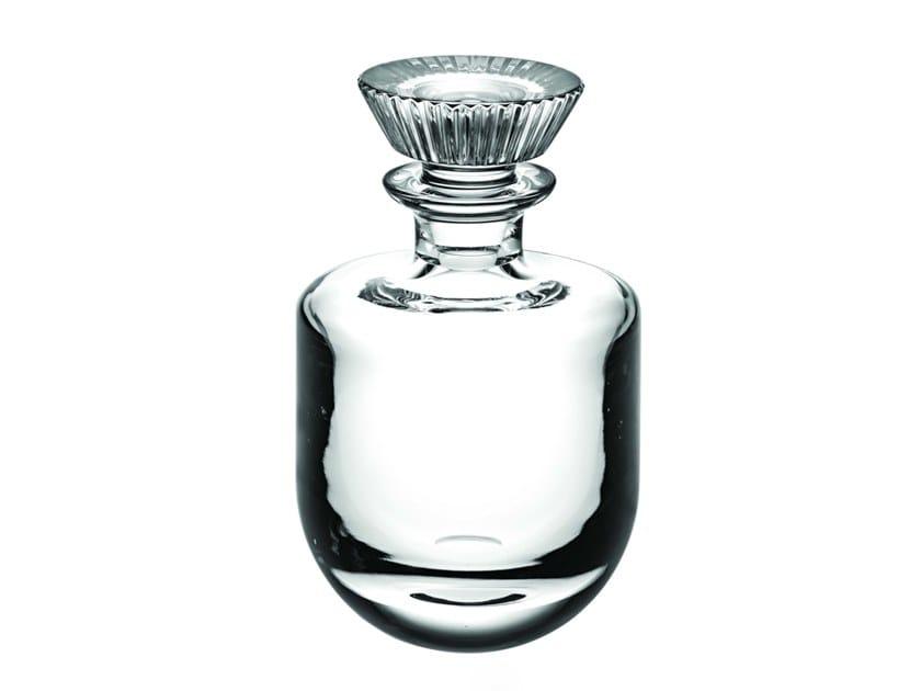 Crystal decanter CASINO ROYAL   Decanter by Vista Alegre