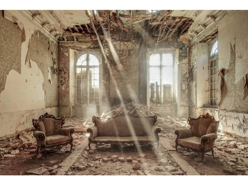 Stampa fotografica DECAY by Artphotolimited