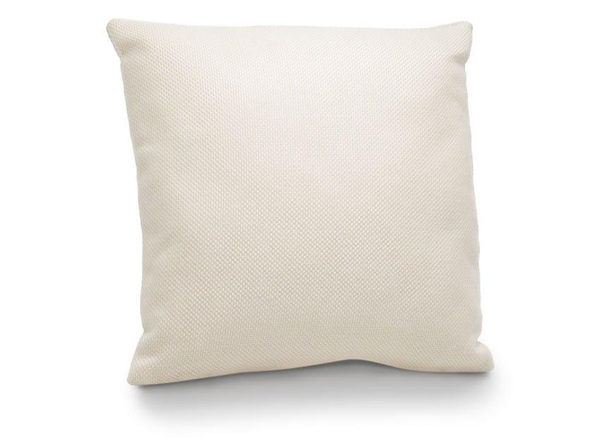 Outdoor cushion DECO TWEED | Outdoor cushion by DEDON