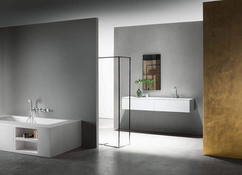 DECO ICONA | Bathtub set Icona Collection By Fantini Rubinetti ...