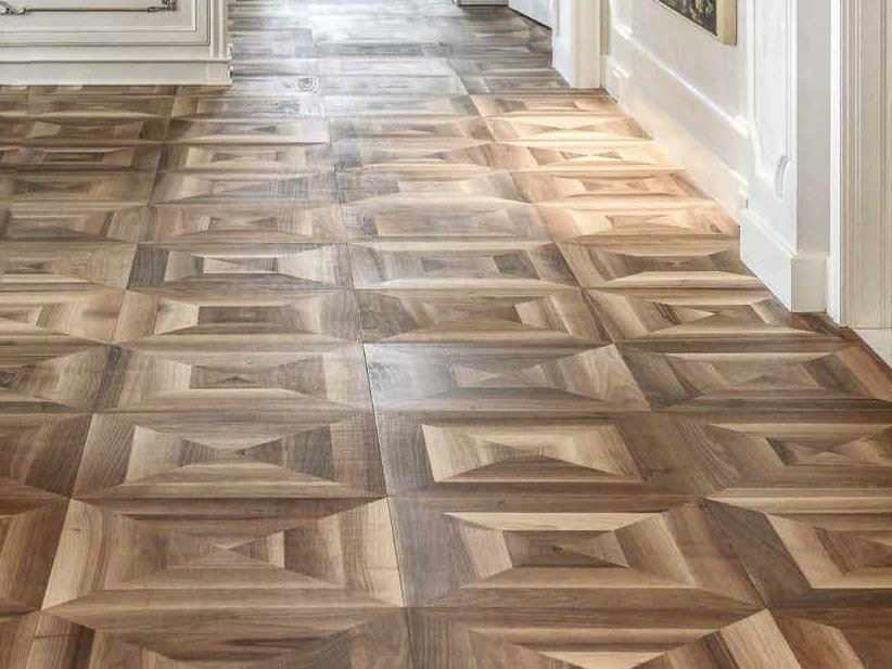 Oak parquet DECO by Listone Giordano