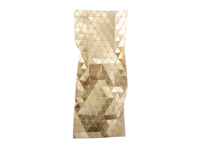 3D Wall Surface DECOR B by Wood-Skin