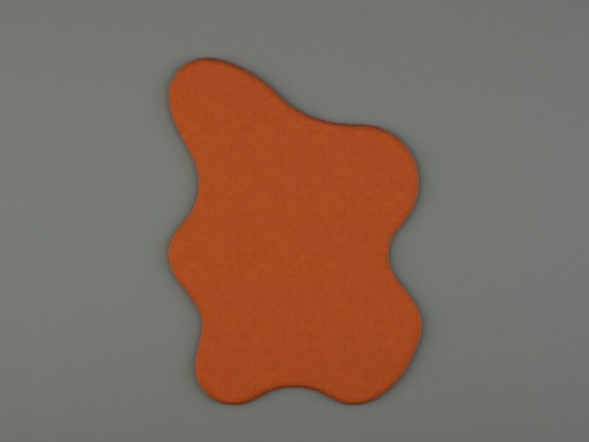 Fabric Decorative acoustic panel WANNABETREE | Decorative acoustic panel by Glimakra of Sweden