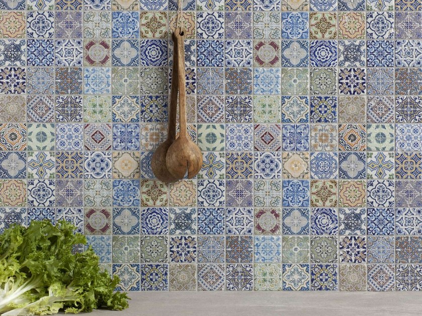 Indoor Natural Stone Wall Tiles Decorative Joy Ocean By Harmony