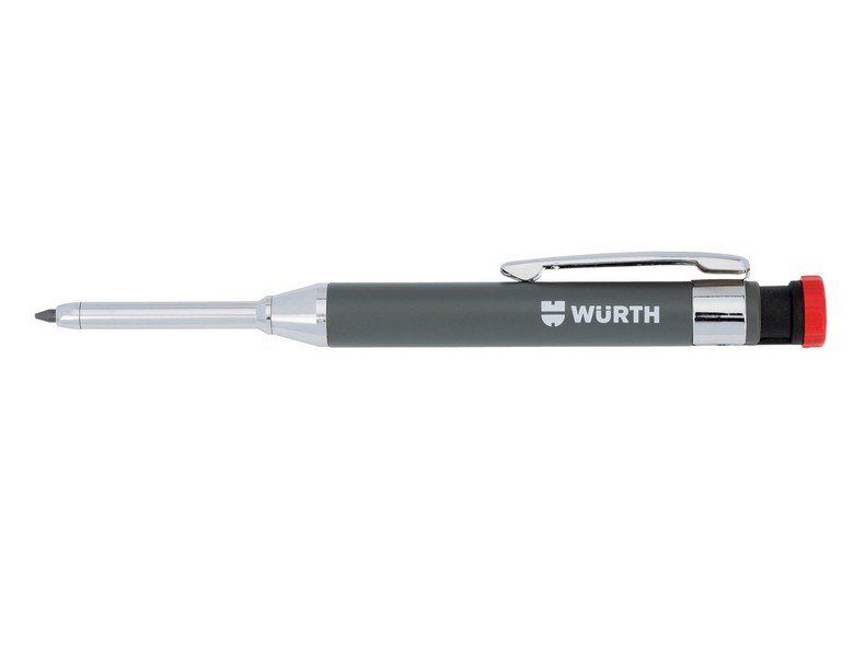 Carpenter pencil DEEP-HOLE MARKER SET by Würth