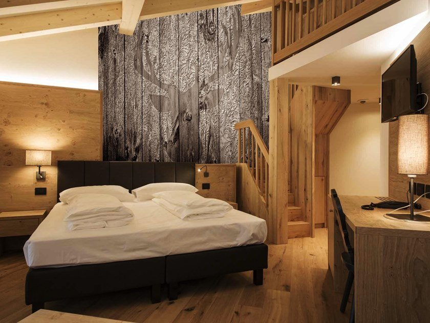 Wallpaper DEER by Wall LCA