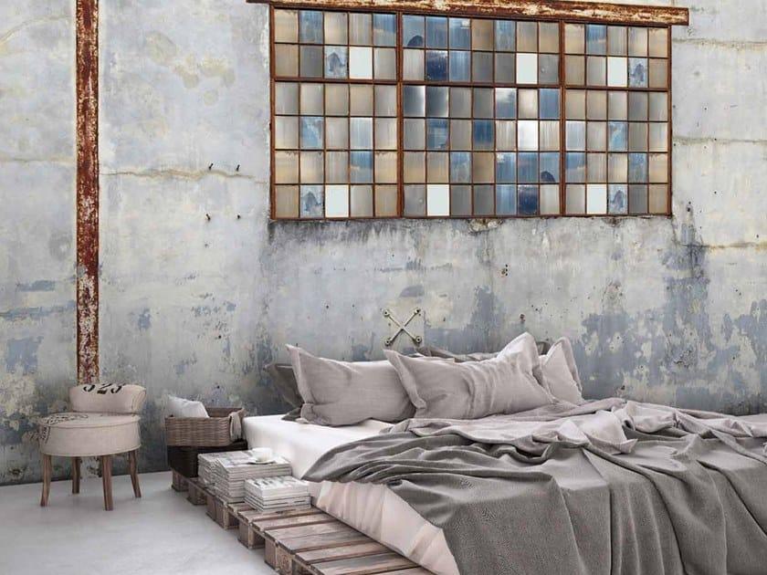 Wall effect Digital printing wallpaper DEFRAICHI by LGD01