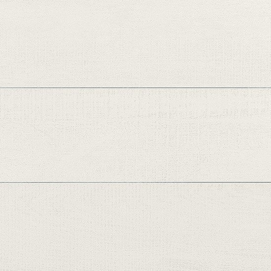 Porcelain stoneware wall/floor tiles with wood effect DEKAP SOLID WHITE by Ceramica Fioranese
