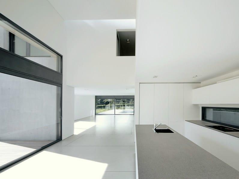 Dekton® flooring DEKTON® | Flooring by Cosentino