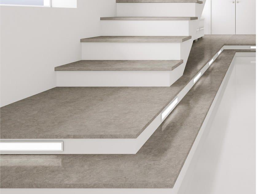 Pavimento/rivestimento in Dekton® effetto pietra DEKTON® VEGHA by Cosentino