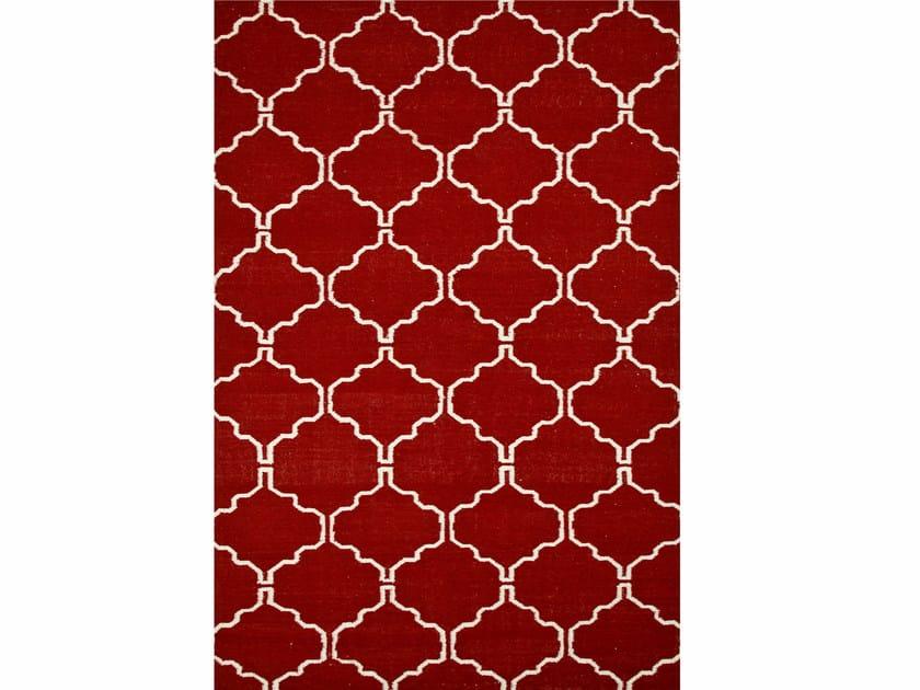 Wool rug MAROC DW-119 by Jaipur Rugs