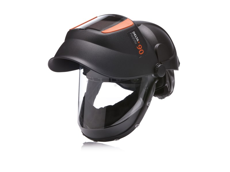 Personal protective equipment Delta+ 90 FreshAir by LINK industries
