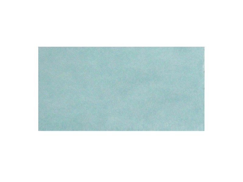 Cement flooring DELTA TURQUOISE PLAIN by enticdesigns