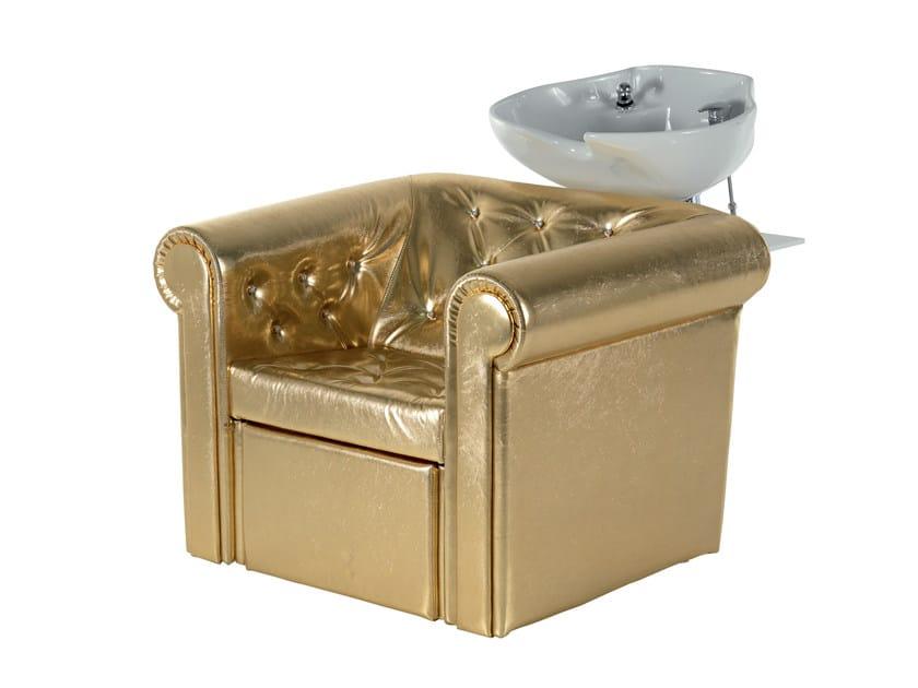 Shampoo basin DELUGE 1 by Maletti