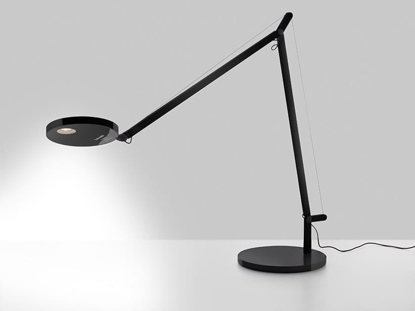 LED adjustable table lamp DEMETRA | Table lamp by Artemide