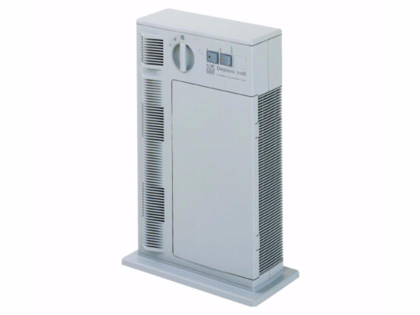 Air filtration device, purifier DEPURO 70 H by Vortice