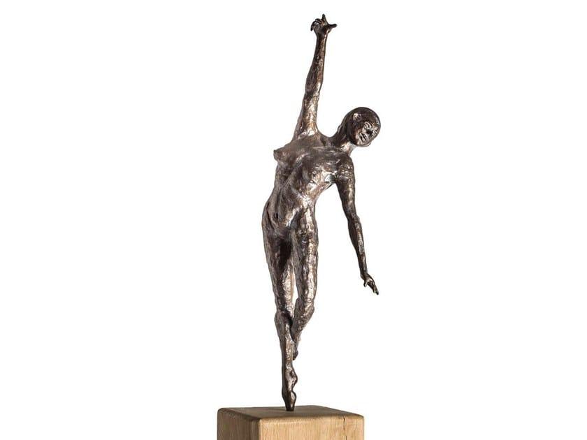 Bronze sculpture DESIRE by Gardeco