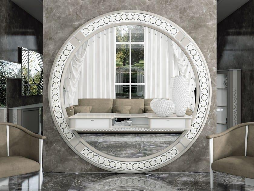 Specchi in legno archiproducts
