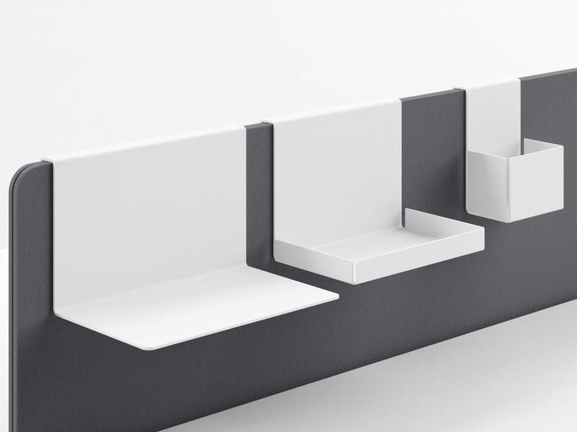 Office accessory Desk tray organizer by Cinquanta3