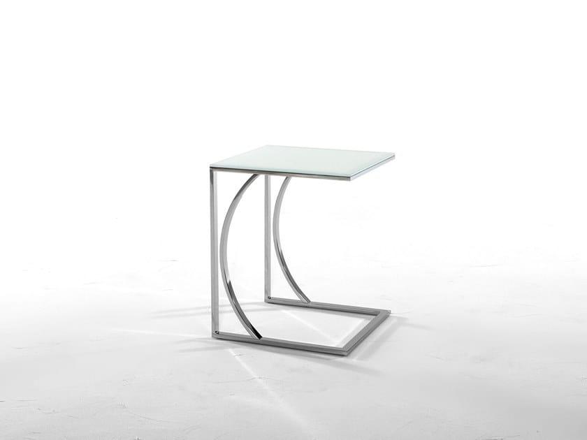 Side table DETROIT by Tonin Casa
