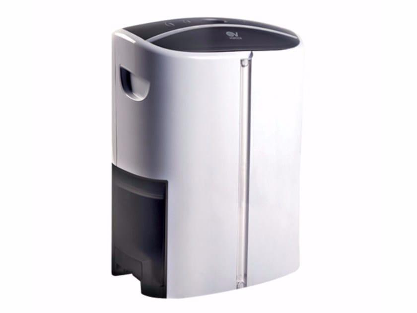 Home dehumidifier DEUMIDO ELECTRONIC E20 by Vortice
