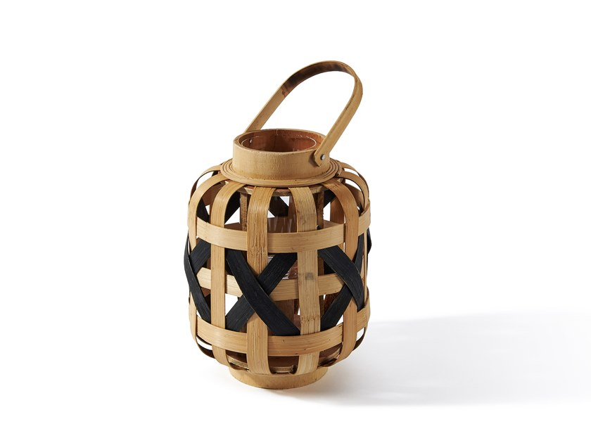 Bamboo lantern DEVA by Fill