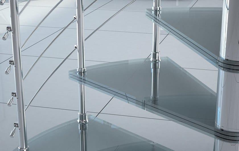 DIABLE GLASS