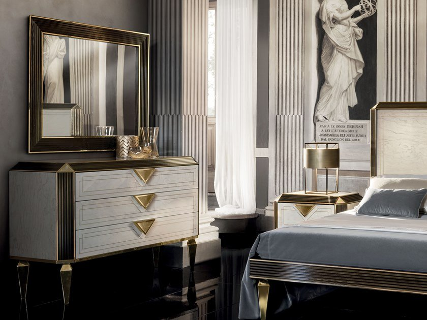Chest of drawers DIAMANTE | Chest of drawers by ADORA