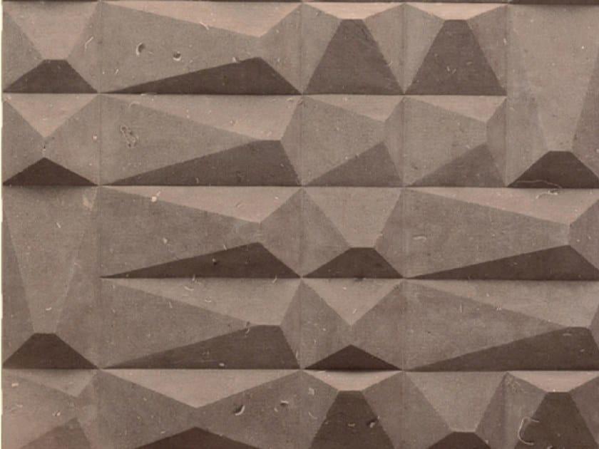 Rivestimento in pietra leccese DIAMANTE E by PIMAR