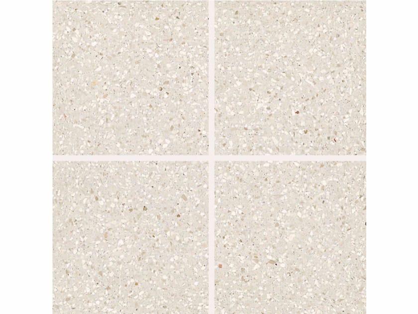 Rivestimento in graniglia DIAMANTI 10X10 by Mipa