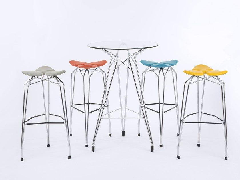 High table DIAMOND   High table by KUBIKOFF