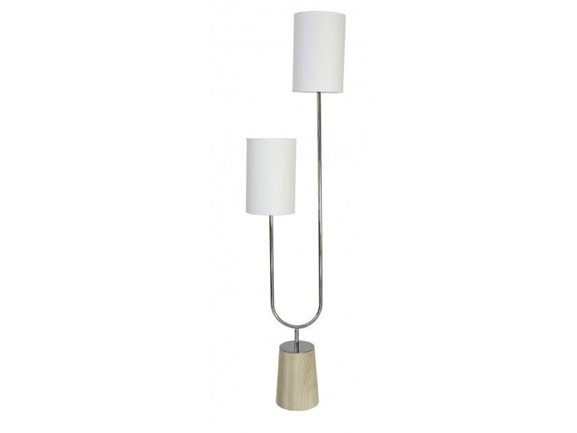 Metal table lamp DIAPASON   Table lamp by Flam & Luce