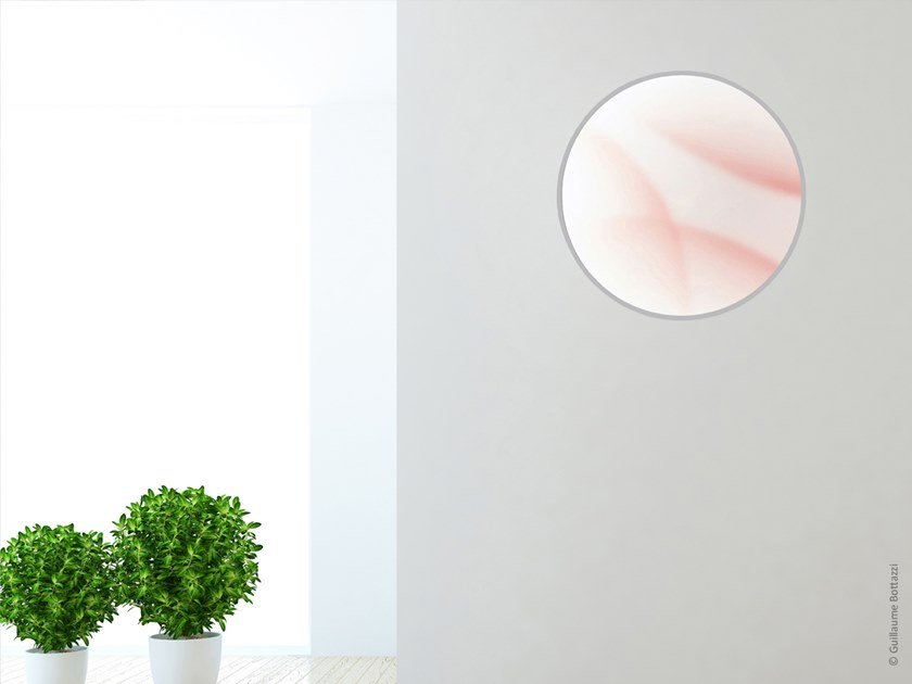 LED wall light with dimmer DIAPHANE | Wall light by Bottazzi Light