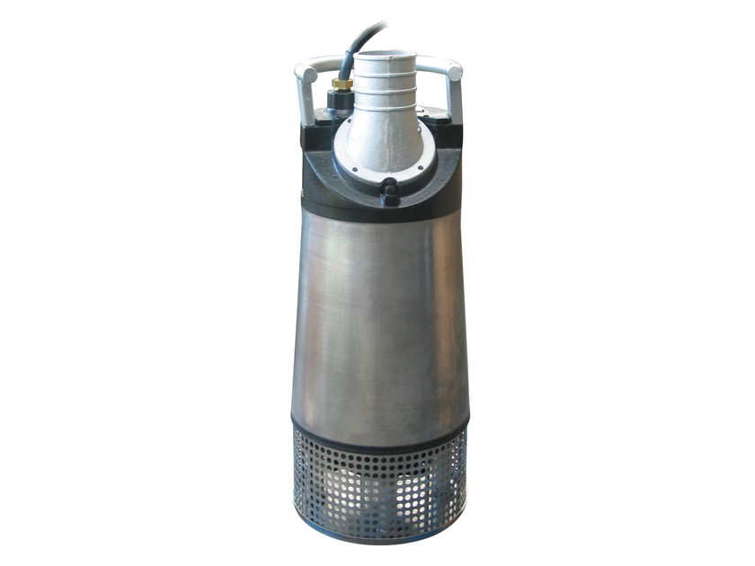Heavy dredging abrasive clean and grey water DIG 3700/ 5500/ 8500/11000 by Dab Pumps
