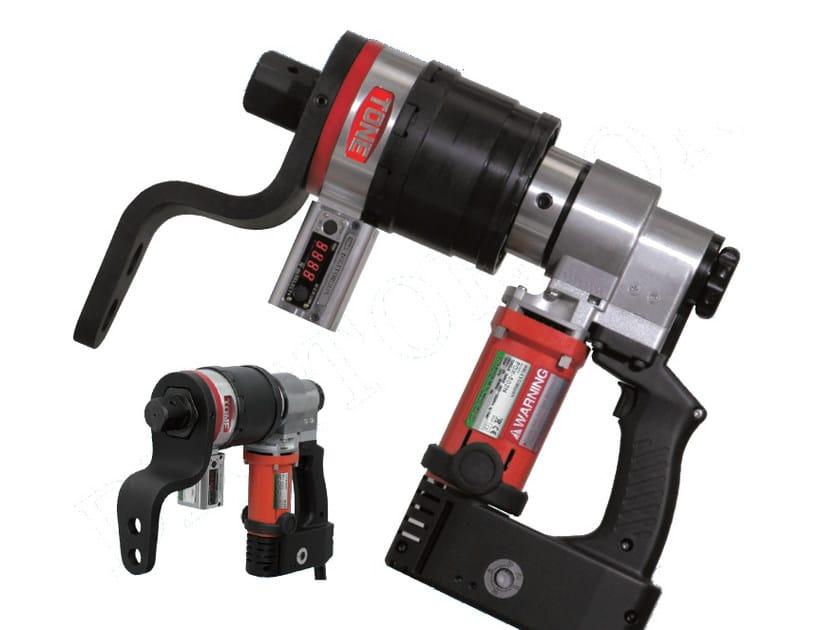 Electric torque control tools DIGITORQON™ PDX Series by SPEEDEX