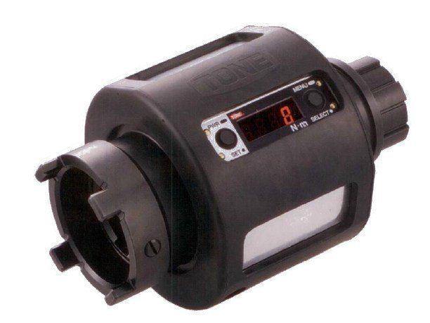 Digital torque measurement device DIGITORQON™ DTM Series by SPEEDEX